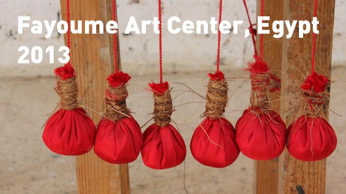 Fayoume Art Center