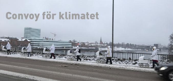 Convoy för klimatet
